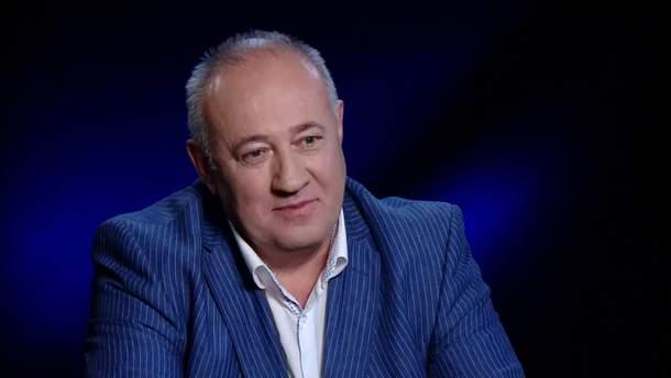 Виктор Чумак – биография главного военного прокурора