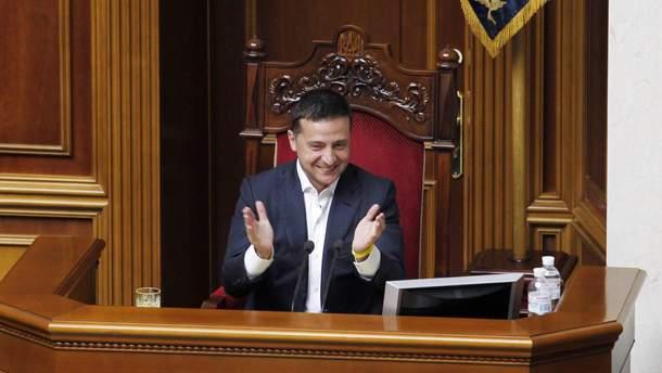 Штрафи за евробляхи відстрочили в Україні на 90 днів – Рада