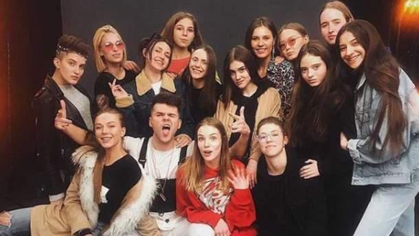 Топ-модель по-українськи 3 сезон 3 випуск