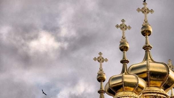 Окружной админсуд Киева запретил ПЦУ распоряжаться имуществом УПЦ КП