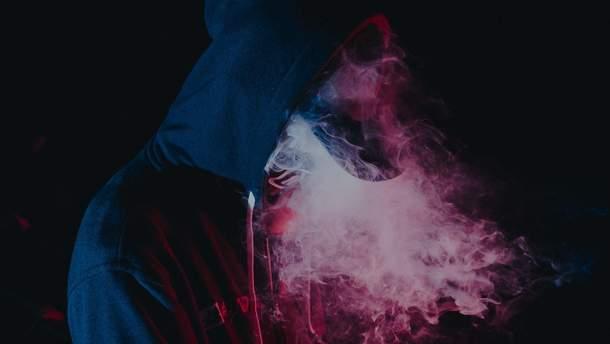 Від куріння вейпа померли 50 людей у США, 1 в Бельгії та 2 у Великобританії