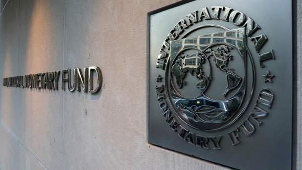 В Київ приїхала місія МВФ