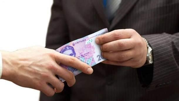 Вознаграждение для обличителей коррупции в Украине 2019 — Верховна Рада
