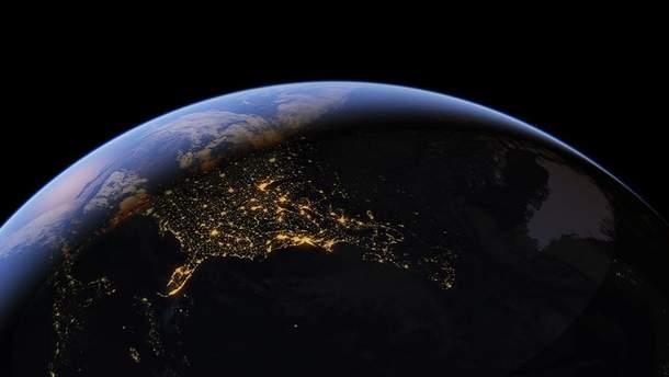 Google Earth – новая функция приложения Google Earth