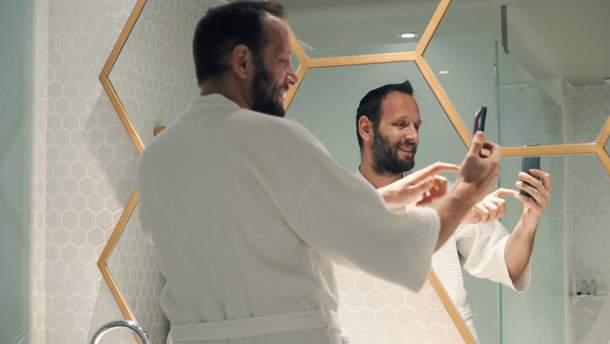Чому чоловіки іноді ховаються у ванній кімнаті