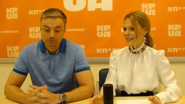 """Я відчувала, що мене там не хочуть: Ольга Фреймут розповіла, чому пішла з """"Нового каналу"""""""
