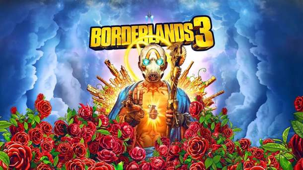 Borderlands 3: обзор, трейлер и сюжет игры