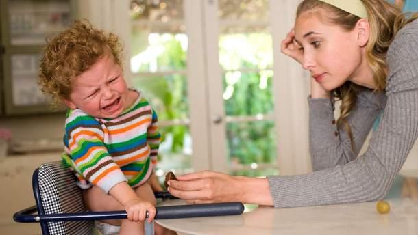 Як бути хорошою мамою і не зійти з розуму