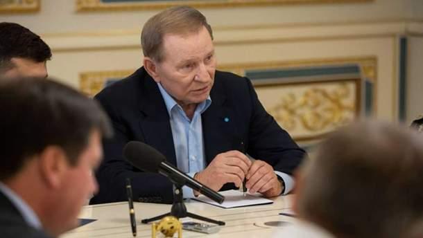 Формула Штайнмайера – что это, суть плана мира для Украины