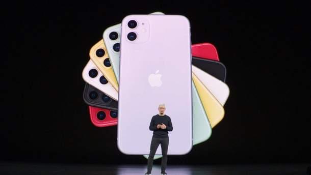 8 особенностей iPhone 11