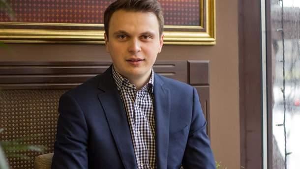 Николай Давидюк