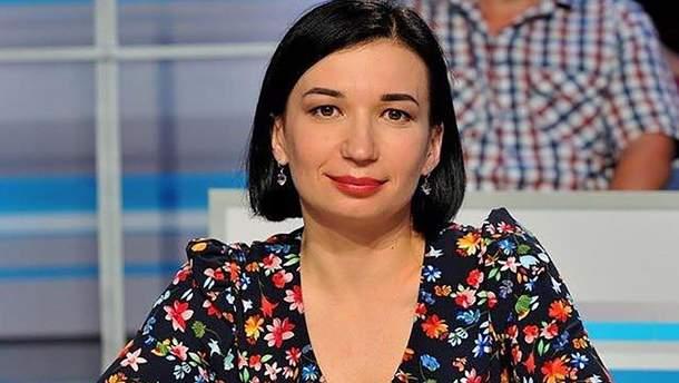 Айвазовська пояснила, чому розпуск ЦВК не пов'язаний х місцевими виборами