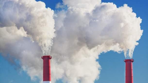 До яких хвороб призводить забруднене повітря