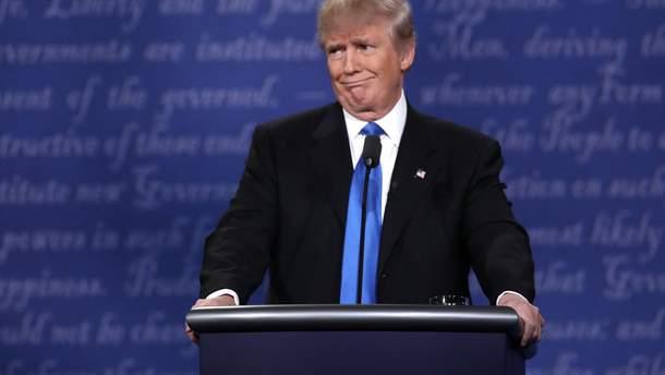 """Дональд Трамп назвал своего """"любимого диктатора"""""""