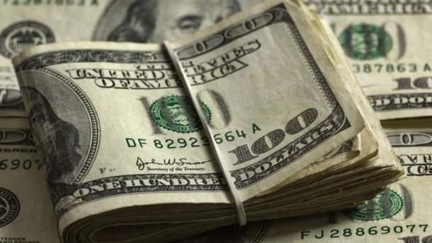 Каким будет курс доллара в Украине с понедельника, 16 сентября