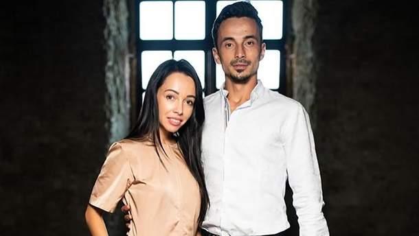 Екатерина Кухар официально вышла замуж