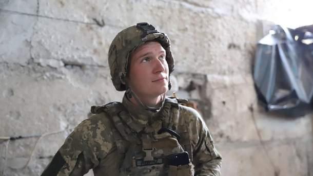 Можна було годинник звіряти, – військовий розповів як ворог дотримується перемир'я