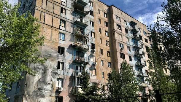 Письмо из Луганска: о войне устали слушать и говорить