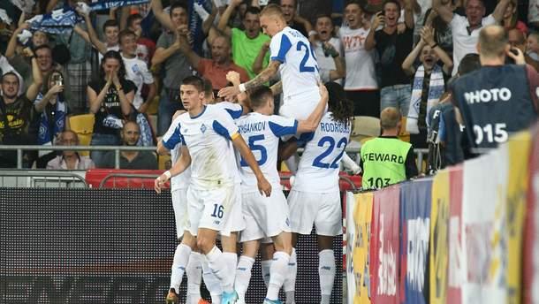 Динамо - Мальме: анонс на матч 19 вересня 2019 - Ліга Європи