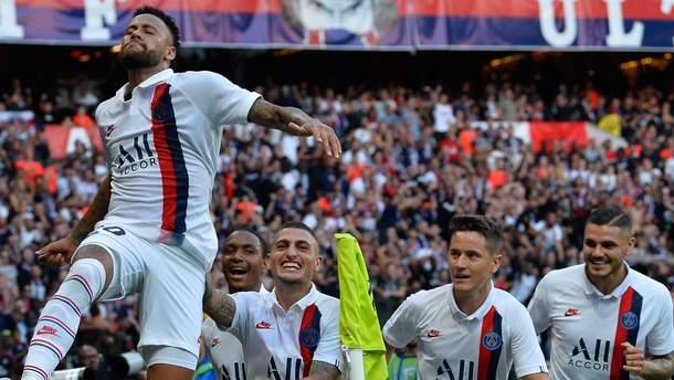ПСЖ - Реал: де дивитися онлайн матч 18 вересня 2019 - ЛЧ