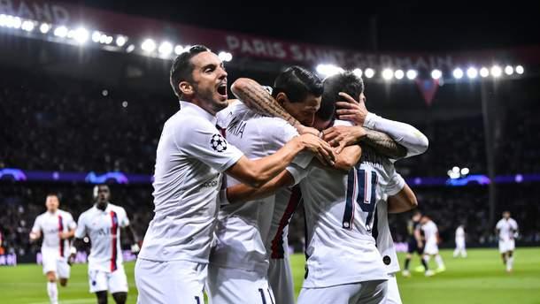 """ПСЖ принизив """"Реал"""", розгромивши мадридців у матчі Ліги чемпіонів: відео"""