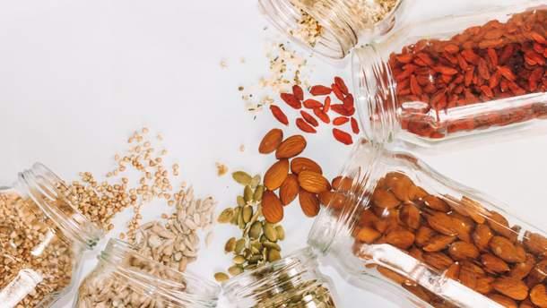 Бюджетный суперфуд: чем можно заменить дорогие пищевые добавки