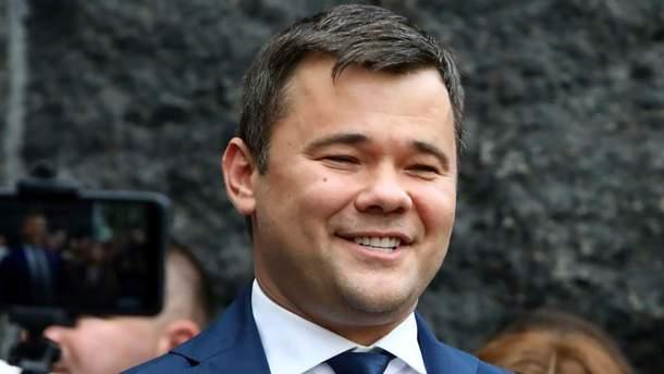 Богдан кілька разів намагався зв'язатись із адміністрацією Путіна
