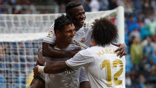 ПСЖ – Реал ▷ прогноз на матч 18 сентября 2019 – Лига чемпионов