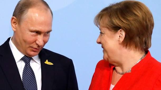 У Росії відреагували на слова Зеленського про очікування від зустрічі в нормандському форматі