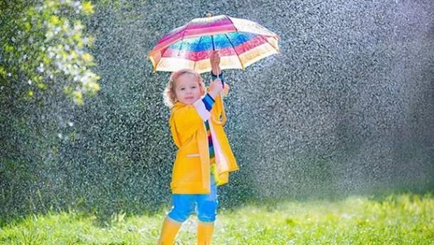 Погода 17 сентября 2019 Киев, Одесса – какой будет погода в Украине