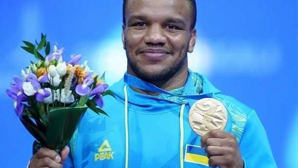 Історія Жана Беленюка: як дворазовий чемпіон світу з боротьби став народним депутатом