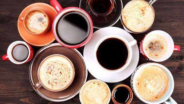 Употребление кофе для спортсменов: полезно или вредно?