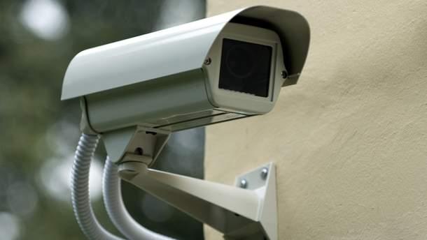 За вами следят: Киев среди 50 городов мира с наибольшим количеством камер наблюдения