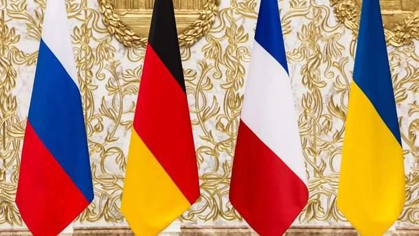 Чего ждут в Луганске от Нормандских переговоров