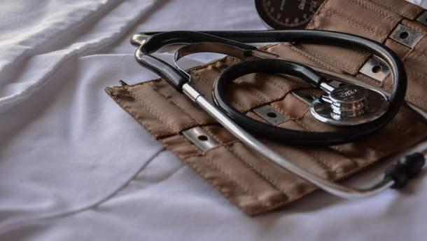 Від лікарських помилок помирають мільйони людей