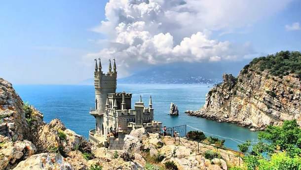 Оккупированный Крым вернется под контроль Украины