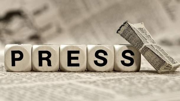 Престиж СМИ надо восстанавливать