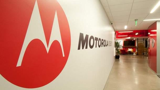 Motorola випустила лінійку з 6 телевізорів