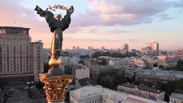 """""""Слуга народу"""" пропонує провести дострокові вибори в Києві"""