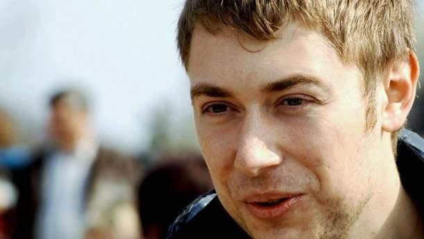 Бранець Кремля Валентин Вигівський: що про нього відомо