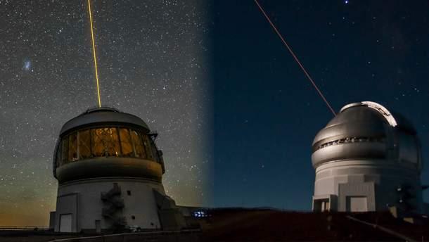 Обсерваторія Gemini