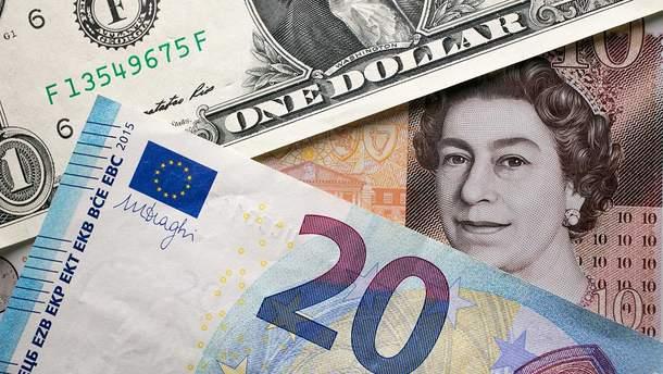Наличный курс валют на 18.09.2019: курс доллара и евро