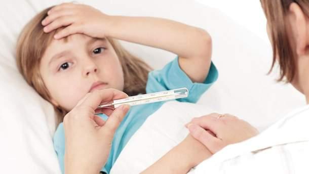 Синдром Маршалла у дітей: основні симптоми і як лікувати