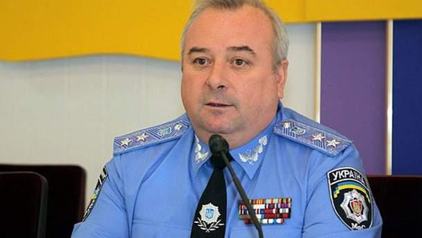 Віктор Ратушняк