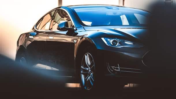 Електрокар Tesla Model S  встановив ще один неймовірний рекорд швидкості