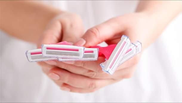 Опровергли мифы о бритье зоны бикини