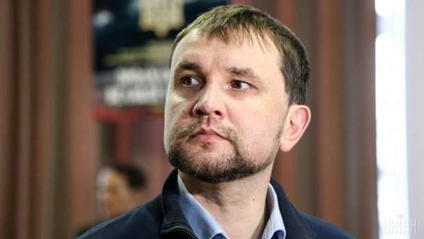 Вятровича уволили из Института национальной памяти