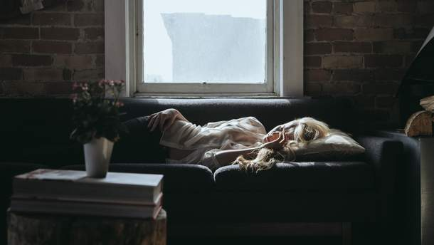 Чому виникає безсоння