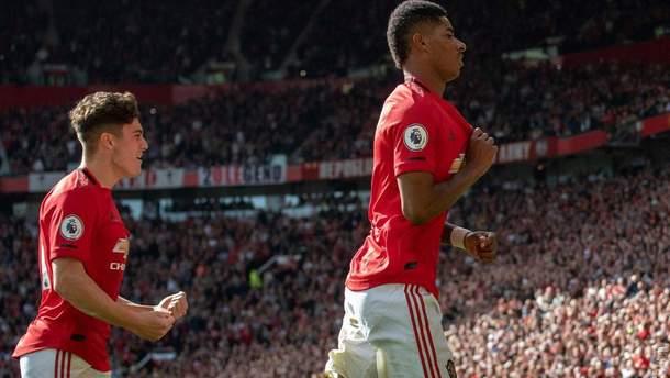 Вест Хем - Манчестер Юнайтед: де дивитися онлайн матч 22 вересня 2019
