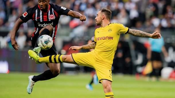 Бундесліга 2019 – огляд матчів 21.09.2019 – чемпіонат Німеччини